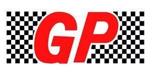 GP Battery